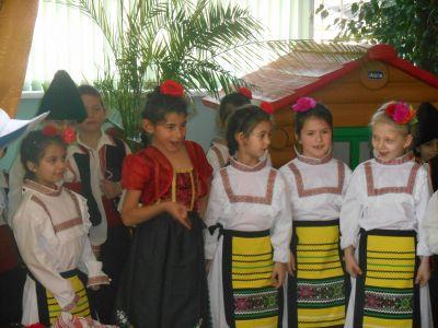На раздумка с Чудомир - ДГ 44 Калина - София
